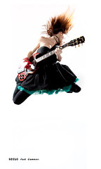 Kat guitar