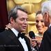 Sarah Jessica Parker & Matthew Broderick - Oscars 2010 Red Carpet 8224