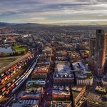 Gastown HDR