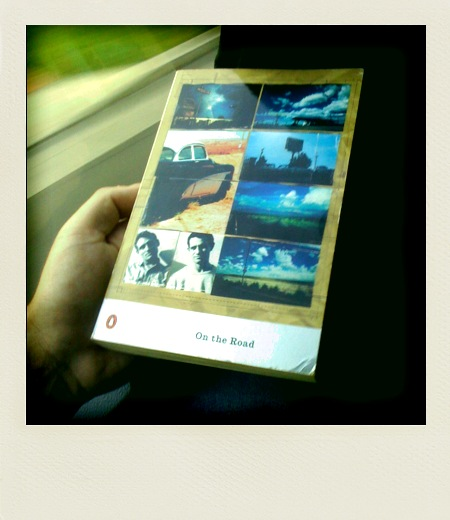 Ideal reading while travelling