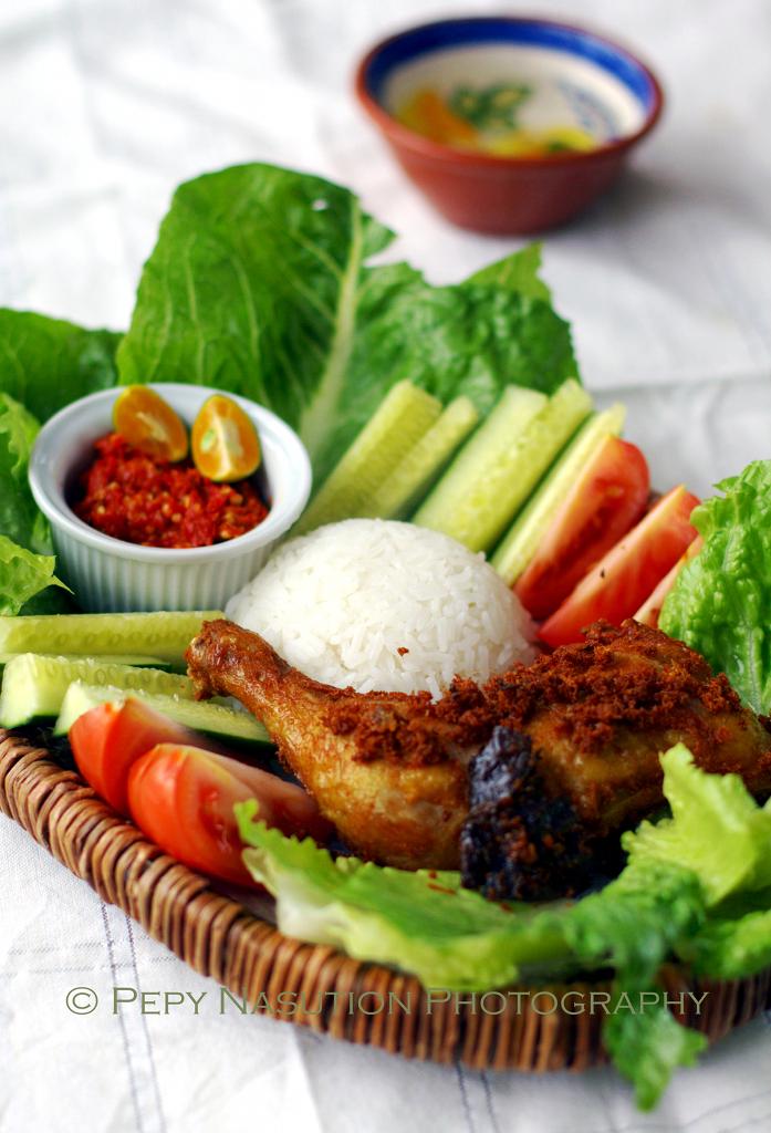 Ayam Goreng Kuning 2