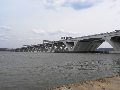 Woodrow-Wilson-Bridge
