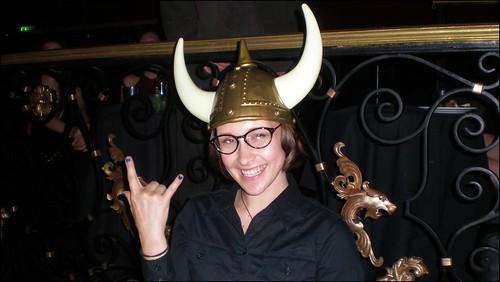 Viking server