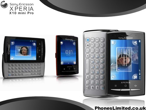 Free Download Games For Sony Ericsson Mini Pro