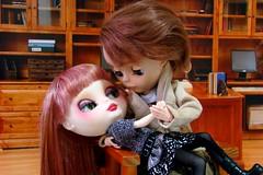 ANN and VINNIE - Ciúme (2)