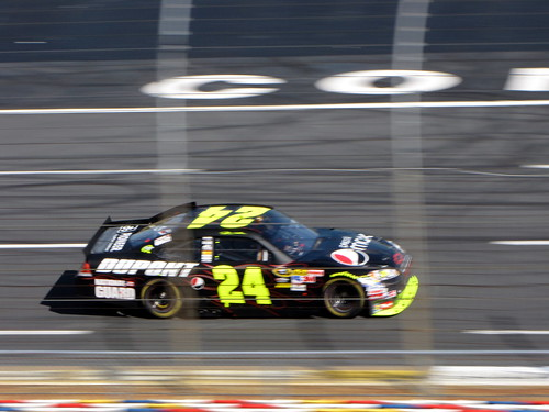 The Jeff Gordon