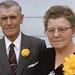 Dan &Hazel Turner Sept1960