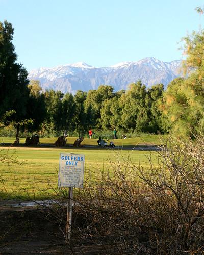 GolfersOnly
