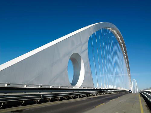 Image Reggio Emilia Bridges, Copyright © Daniele Domenicali