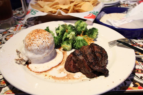 Tenderloin Steak (S$41.90)