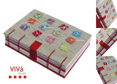 Livro dos Quadradinhos Amarradinhos! =P
