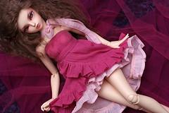 (Liomi) Tags: makeup fairyland eveline mnf minifee rheia