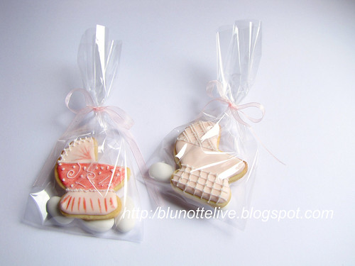 biscotti bomboniera