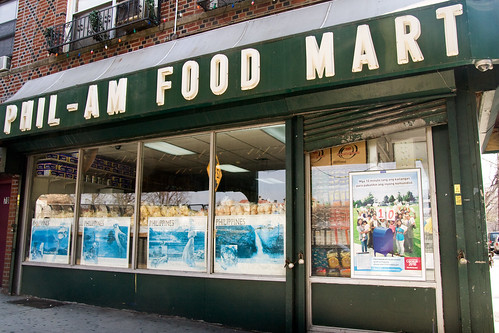 Phil-Am Food Mart