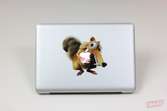 Ice Age MacBook laptop Vinyl Skin Sticker Decal