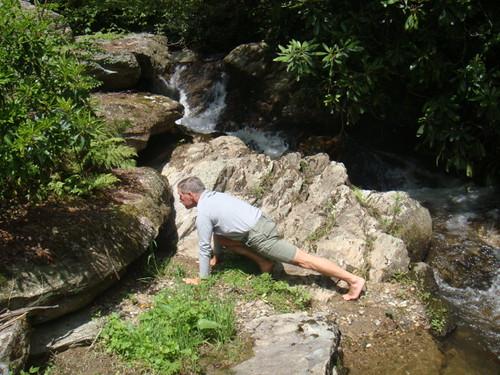 Ecuador-shaman-exercise