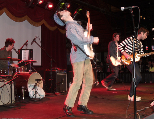 03.24.10 Black Lips @ Brooklyn Bowl (6)