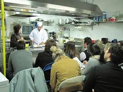 Lezione Sashimi 2010