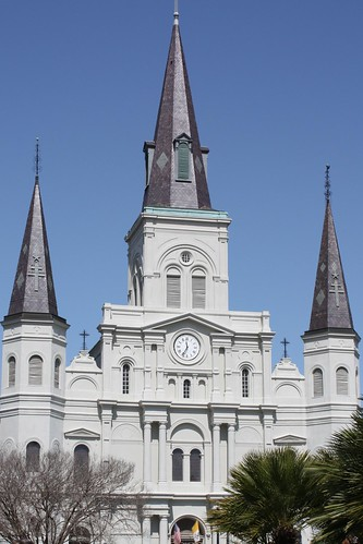 St. Louis Cathedral