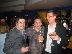 . (Volume Ltd) Tags: party reading jazzclub volume wokingham bluesbash readingfc madejskistadium readingfootballclub volumegroup buckhurstcourt