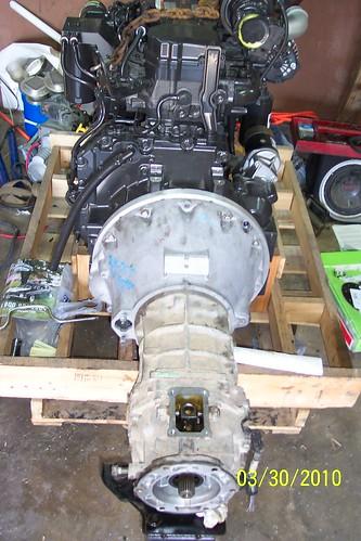 Deb E on Dodge Transmission Wiring Harness