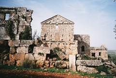 Bara Byzantine Remnants - World Heritage Site
