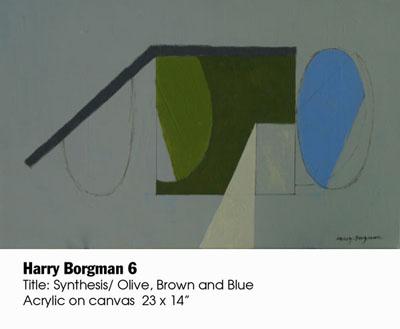Harry Borgman 6