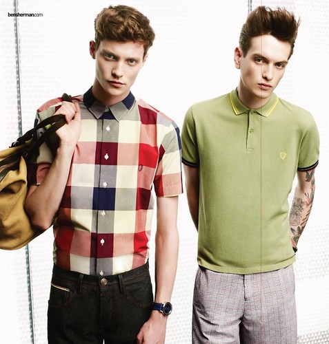 VISUAL TALES Issue2_0002_bensherman_Matthew Hitt