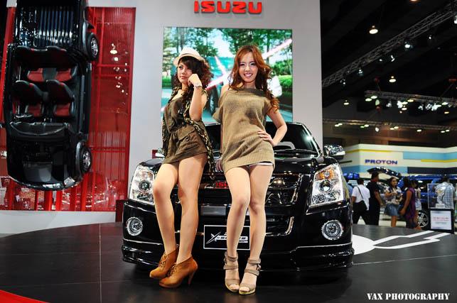 Bangkok Motorshow 04