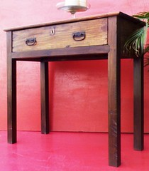 Side table (ioculus) Tags: table antique philippines altar collectible ilocos console furntiure almario