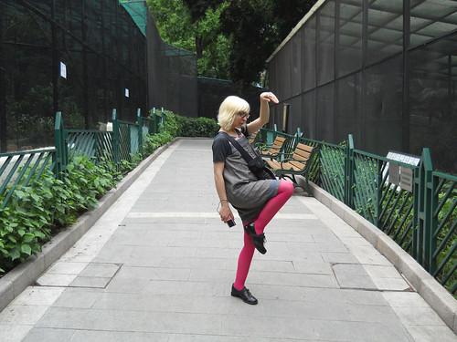 HONG KONG 9979