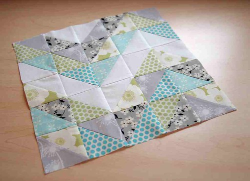 Sew New To Me Virtual Quilting Bee * Corey *