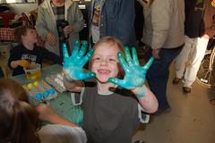 Avatar Hands