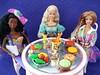 My Teen Talk Barbies (Chicomαttel) Tags: barbie talk teen 1991 mattel inc