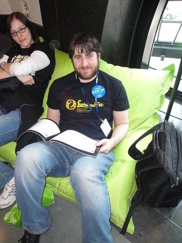 PAX East - Bayonetta T-Shirt