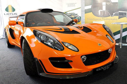 Lotus Cup 260