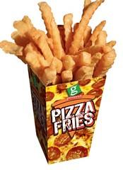 Greenwich Pizza Fries