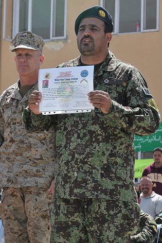Harward certificate