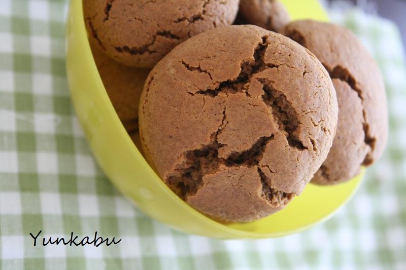 pekmezli kakaolu kurabiye 016