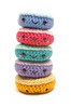 lean (callie callie jump jump) Tags: food burlington dessert stuffed rainbow vermont acrylic handmade crochet plush yarn donuts sweets fiber amigurumi