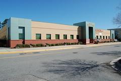 Hilltop Medical Center