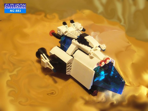 Futuron NG-881