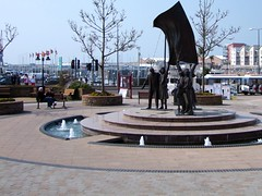 Liberation Square St Helier