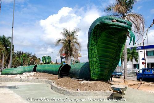Parque Zooberto de Santo Domingo
