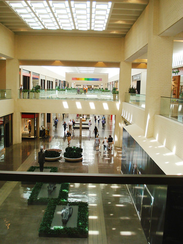 North Park Mall