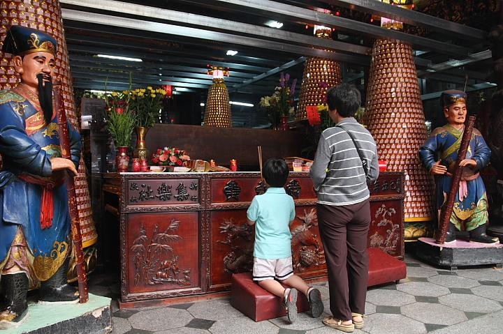 新竹城隍廟0006