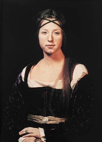 Cindy Sherman, Untitled #209