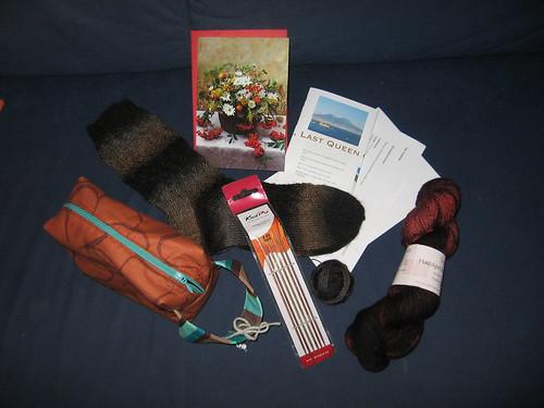 Socken-Kit