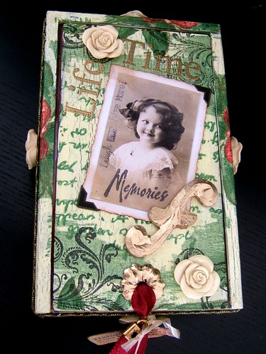 altered cigarbox romantic