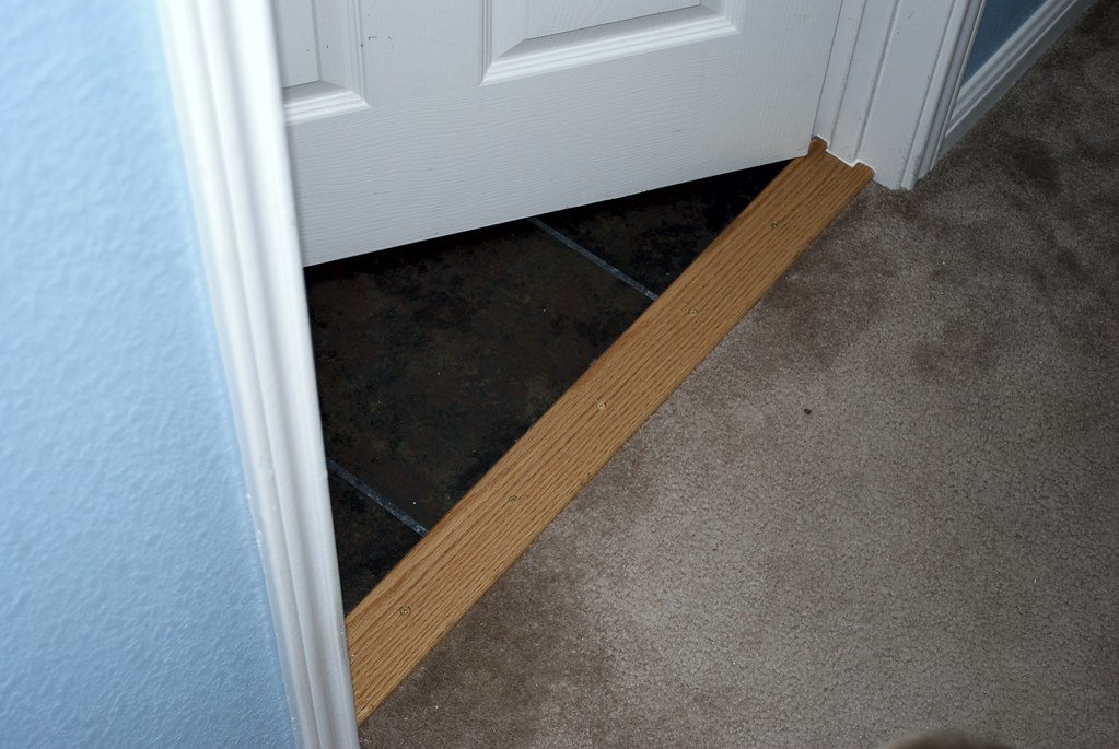 Doorway Threshold